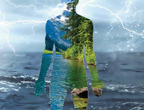 Fenomenul de calamitate şi dezastre naturale