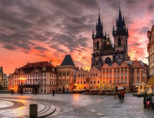 Conferința Europeană de Psihoterapie Integrativă, Praga, 2018