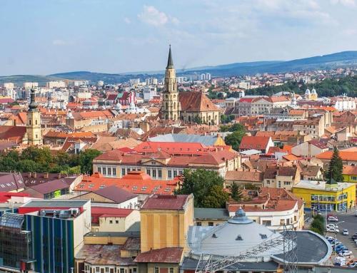 A XIII-a Conferință Națională a Asociației Psihologilor din România – APR Re-StartPlus